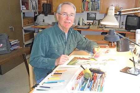 Bruce Gordan