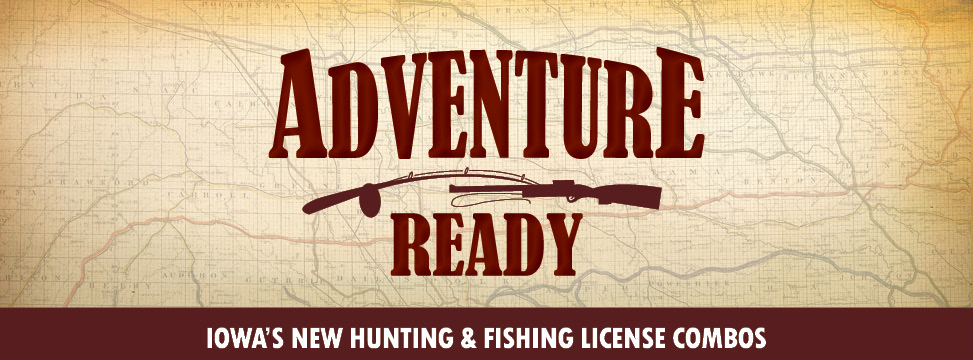 Adventure Ready, more information on combo licenses below