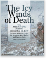 Icy Winds of Death