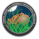 North American Amphibian Monitoring Program Logo