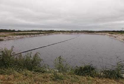 unformed lagoon