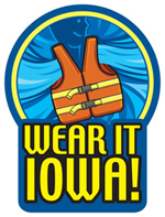 Wear It Iowa Logo