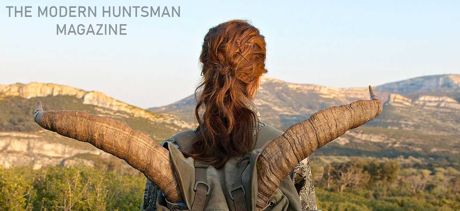 Huntsman Magazine