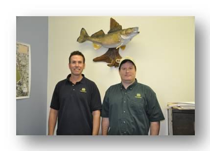 Fish Culture team