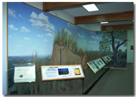 Loess Hills Visitor Center