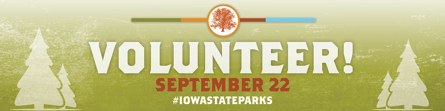 Volunteer September 22nd