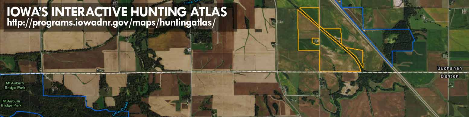 click for the interactive hunting atlas