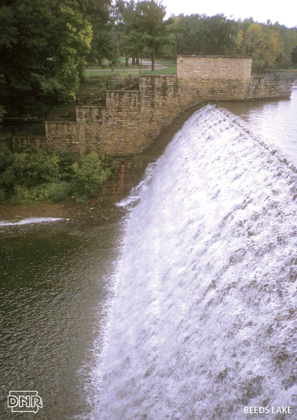 Beeds Lake and 6 other must-see waterfalls in Iowa State Parks | Iowa DNR