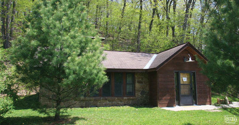 Reserve a cabin at Pine Lake State Park for a great off-season getaway | Iowa DNR