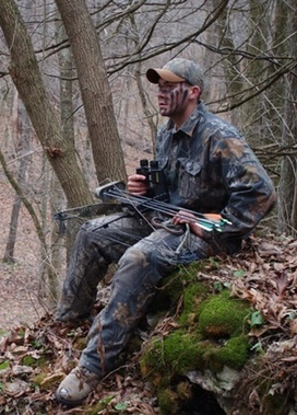7 Ways to Prep for Fall Hunting in Iowa | Iowa DNR