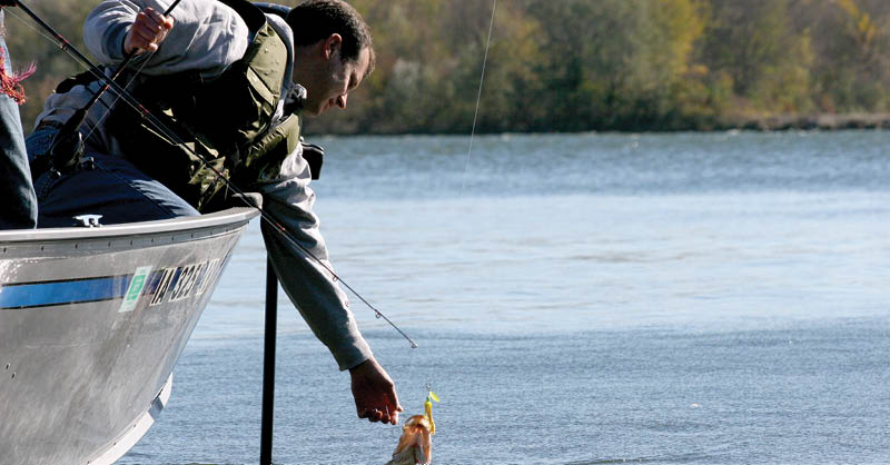 Fall offers fantastic fishing – get out and enjoy it. The air is cool, lakes are less crowded and fish are easy to catch.  Try these expert tips to catch more fish at our top fall fishing spots | Iowa DNR