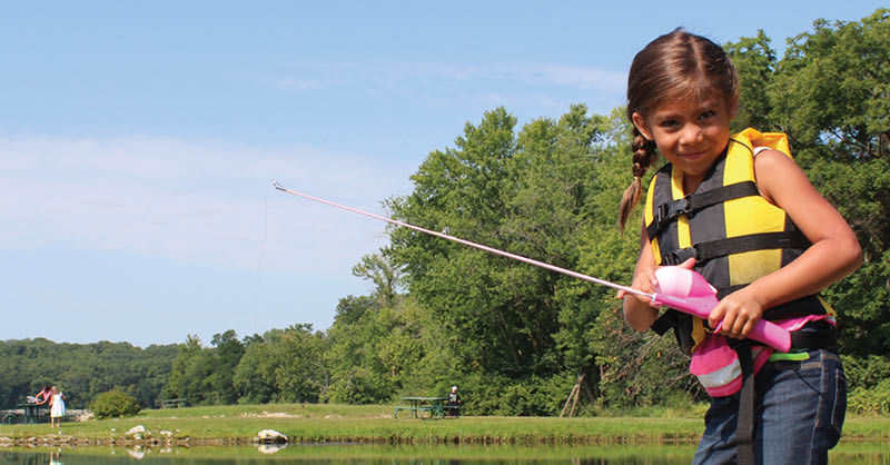 6 Tips for Taking Your Kids Fishing in Your Neighborhood | Iowa DNR #FishLocal
