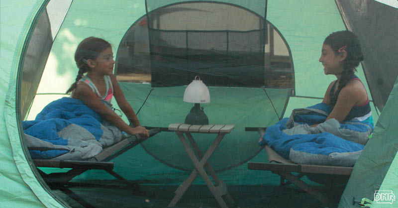 7 things to know before you go tent camping | Iowa DNR