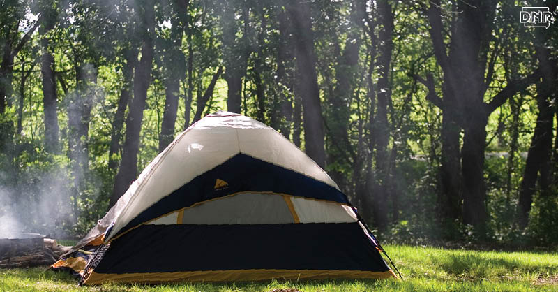 8 camping hacks to make your next campout easier | Iowa DNR