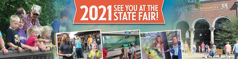 DNR 2021 state fair