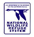 National Wildlife Refuge System Logo