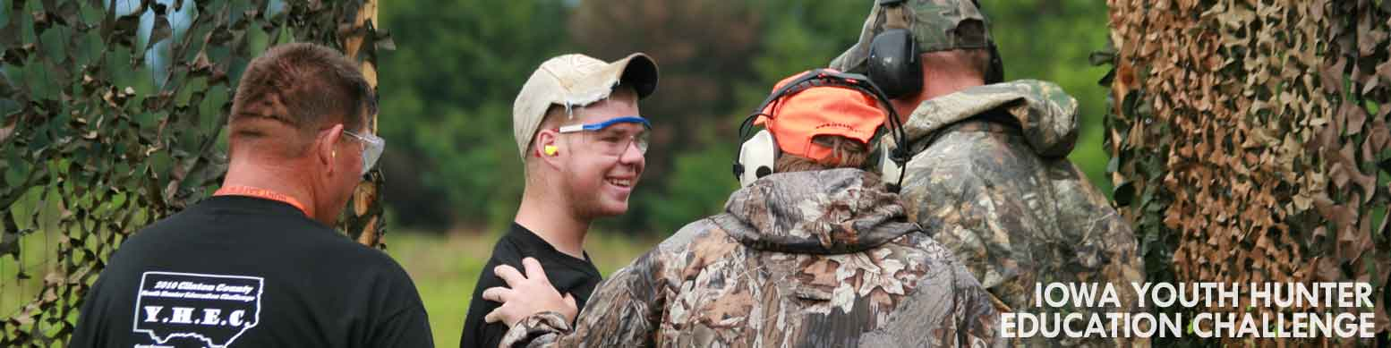 Youth Hunter Education Program