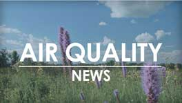 Air Quality permits under review