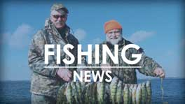 Rathbun and Spirit Lake fish hatcheries busy netting walleye