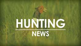 Iowa deer harvest nearly identical to 2016