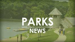 Celebrate Fourth of July weekend at Iowa State Parks