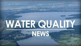 Public comment period for proposed rulemaking for aquatic life water quality criteria