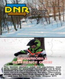 Snow Ref Guide Cover
