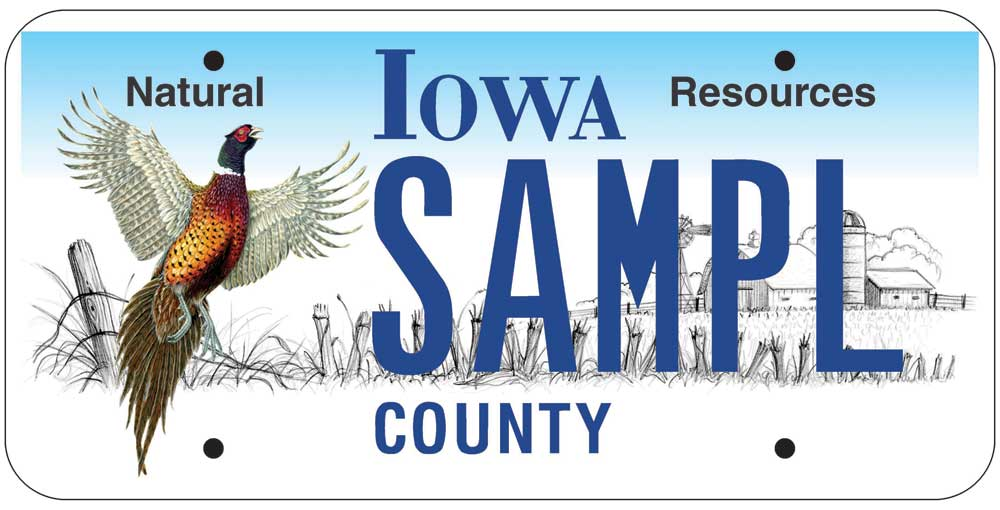 Iowa department of natural resources for Iowa fishing regulations