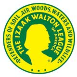 Izaak Walton Logo