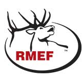 Rockey Mountain Elk Foundation Logo