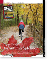 Top Autumn Rides