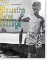 Hiawatha Point Walleye