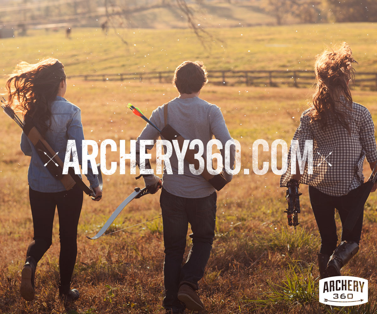 Archery Trade Association, Release Your Wild