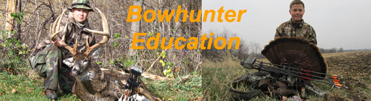 Bowhunter Education Program