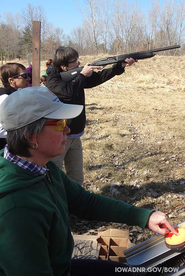 Shooting Sports | Iowa DNR