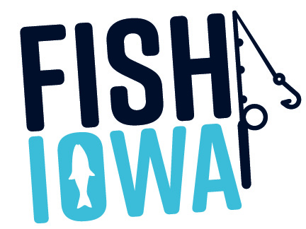 Fish Iowa Logo