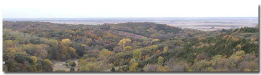 Loess Hills State Forest