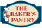 The Baker's Pantry Logo