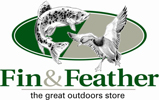 Fin & Feather Logo
