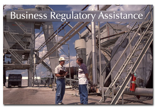 Business Reg Assistance