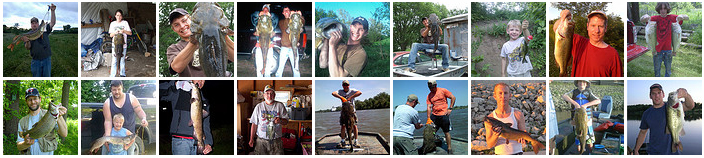 Flickr Photo Gallery, Fishing