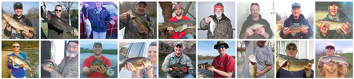 Master Angler Flickr Gallery!