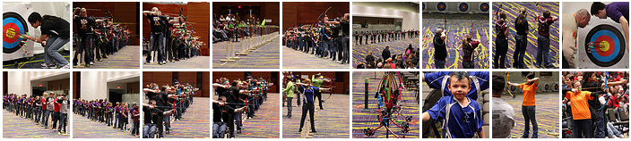 NASP Shooting Flickr Gallery!