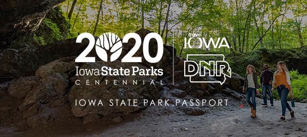 parks passport sign up
