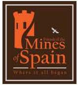 Logo for the Friends of Mines of Spain