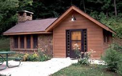 Pine Lake Cabin