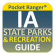 Pocketranger Downloadable App, Link to Website