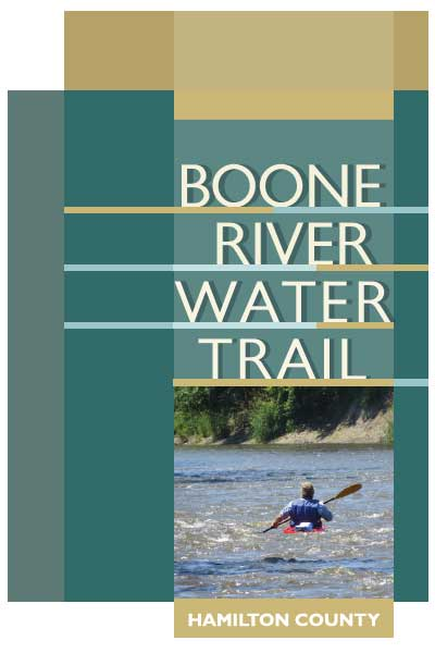 Water Trail Maps & Brochures