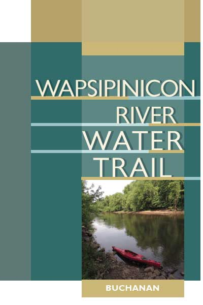 Wapsipinicon Rivertrail Brochure