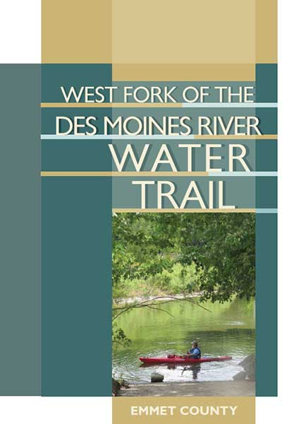West Fork Des Moines Water Trail brochure